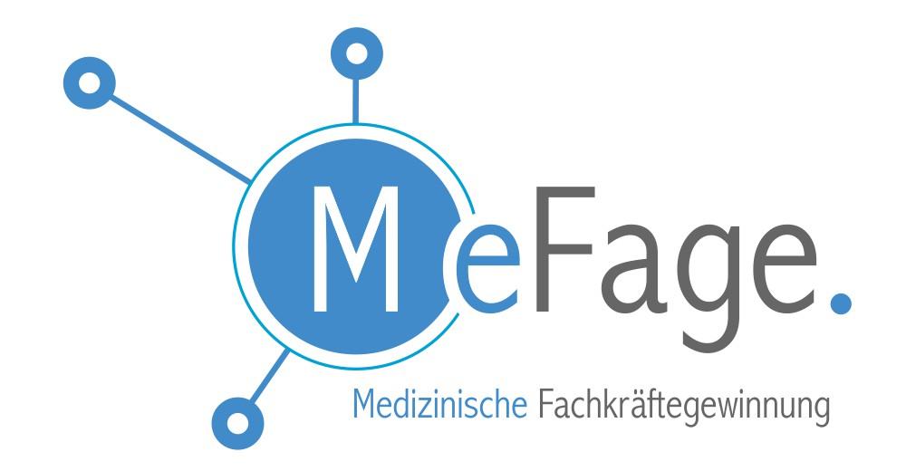 mefage – Medizinische Fachkräfte-Gewinnung